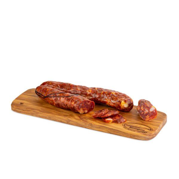 salsiccia piccante Monteporo
